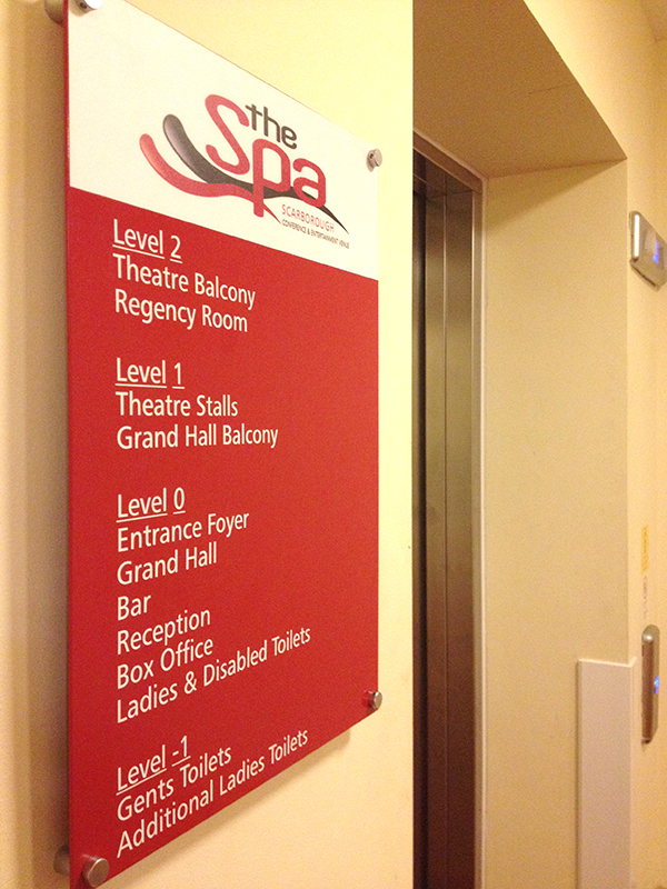 Interior Signage And Wayfinding Directional Signs Exterior Signage